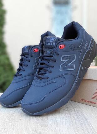 Кросівки new balance 999 чёрные великаны кроссовки красовки