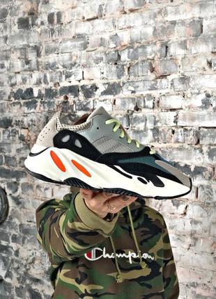 Кросівки adidas yeezy boost 700 kanye west кроссовки