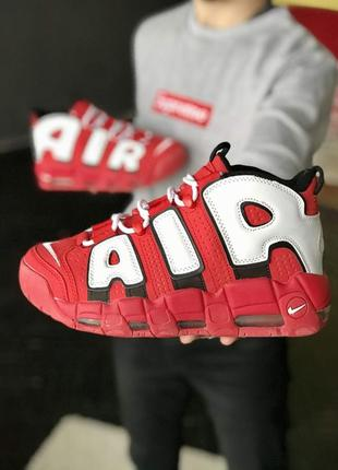 Кросівки nike air more uptempo кроссовки