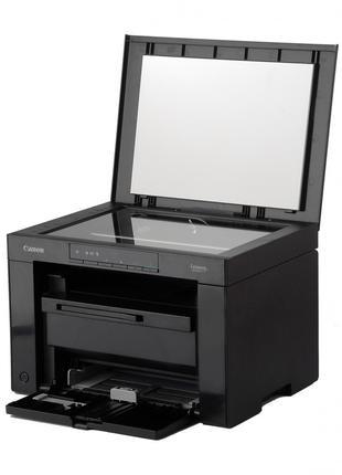 Принтер-сканер- Canon i-SENSYS MF3010 лазерный