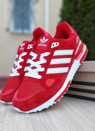 Кросівки adidas zx 750 кроссовки