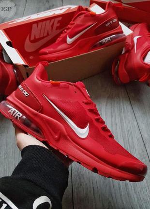 Кросівки nike air presto cr7 red кроссовки