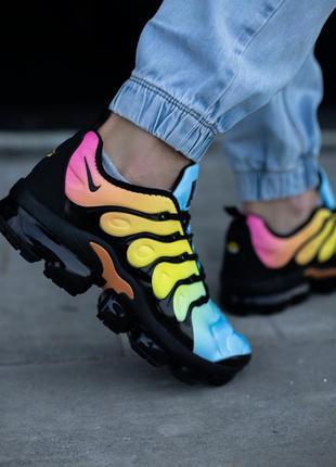 Кросівки nike air vapormax plus кроссовки