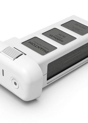 Разблокировка аккумуляторной батареи DJI Phantom 3, 4