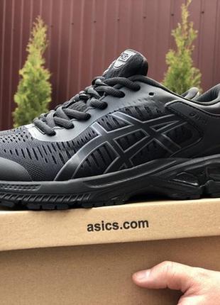 Кросівки asics gel-kayano 25   кроссовки