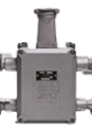 Ящик клеммный ЯК 32113213