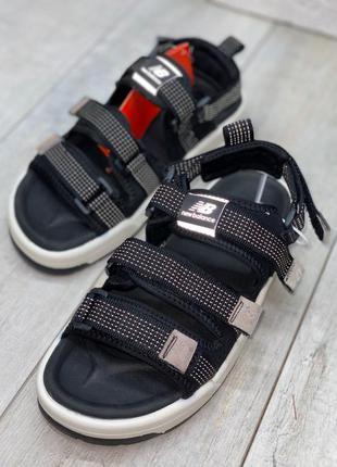 Босоніжки босоножки new balance sandal сандалии санділі