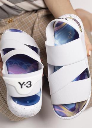 Сандалі сандалии adidas sandal y-3 yohji yamamoto бомоніжки бо...
