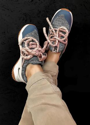 Кроссовки nike city loop pink кросівки