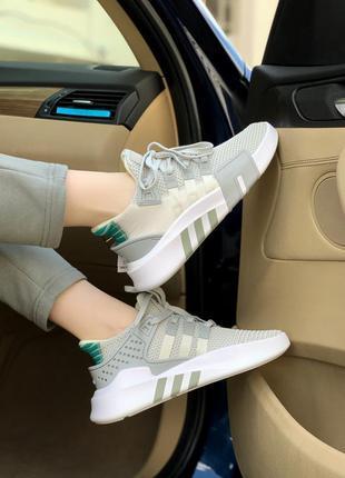 Кроссовки adidas equipment bask adv кросівки