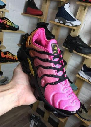 Кросівки nike air vapormax vm18+ 36-40розміри