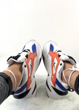 Nike m2k tekno john elliott