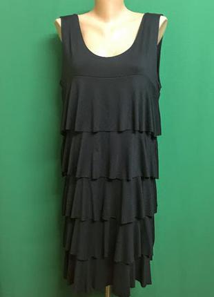 Платье по колено yessica