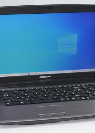 Ноутбук Medion Akoya P7818 (i3-3110M\8 Гб\1 Тб HDD\GT 730M)