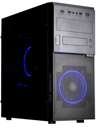 IT-BLOK AVENGER 8 Системный блок игровой