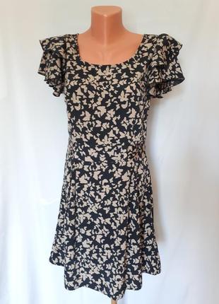 Платье vero moda( размер 38)