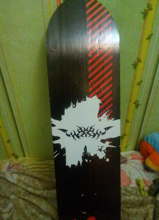 доска для скейта