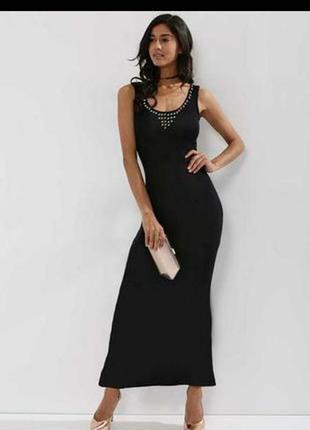 Летняя распродажа!!!! miss flori, молодежное платье макси р-р ...