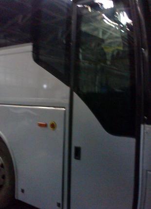 Капитальный ремонт автобусов всех моделей