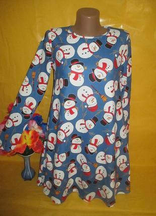 Новогоднее женское платье qed london (кед лондон) рр 12 грудь ...