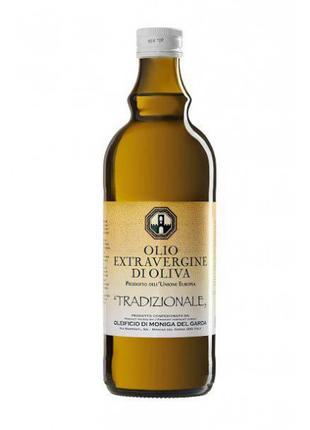 Оливковое масло Extra Vergine «TRADIZIONALE»