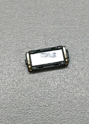 Динамик верхний разговорный Meizu M6 Note M721h. Оригинал! Звук