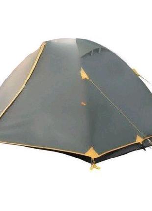Палатка Nishe 3 v2 Tramp TRT-054