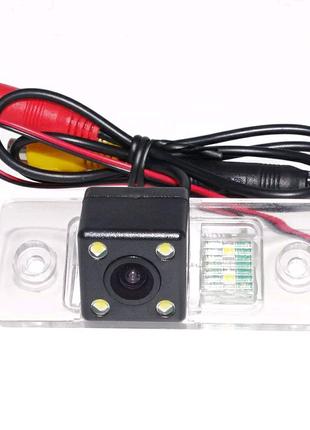 Камера заднего вида с подсветкой Volckswagen