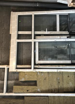 Продам балконный блок Киев 1200 грн