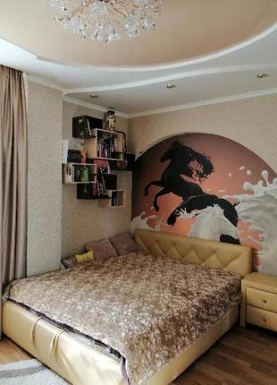 3х комнатная квартира на Молдаванке