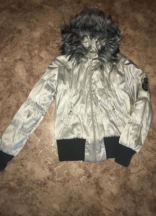Зимняя куртка зимова куртка