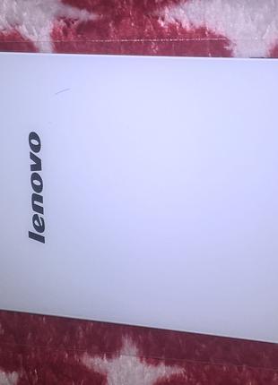 Крышка задняя Lenovo s850 батарея