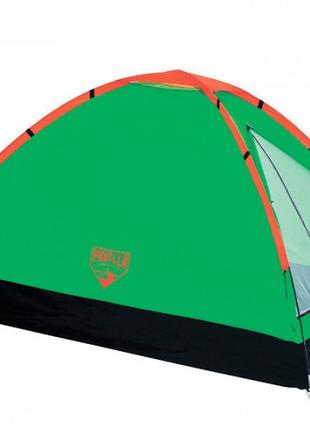 Трехместная палатка Bestway Plateau 68010