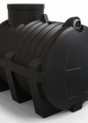 Септик 3000л производство опт Украина - гарантия 5 лет