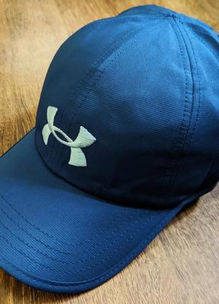 Летняя легкая кепка бейсболка under armour