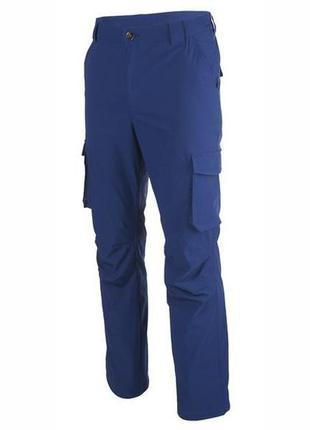 Мужские трекинговые брюки размер 54 от crivit,германия.