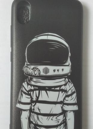 Чехол Xiaomi Redmi 7a