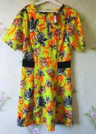 Новое платье river island