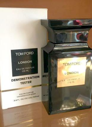 Tom Ford London_Оригинал EDP_5 мл затест парф.вода_Распив