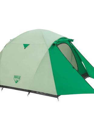 Трехместная палатка Bestway Cultiva 68046