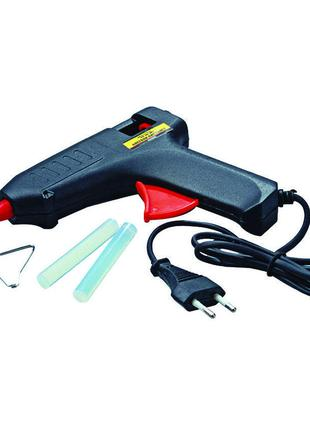 Пистолет клеевой Mastertool - 11,2 мм х65Вт