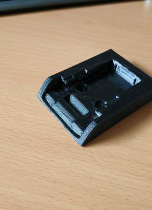 разъем подставка для dewalt, инструмент батарея makita bosch акум