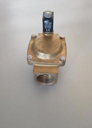 Клапан электромагнитный непрямого действия E207GB20///30E