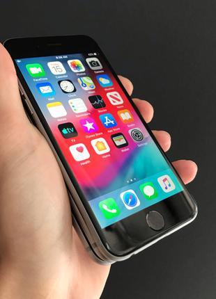 Оригінальний iPhone 6/6s 16/32/64gb з гарантією