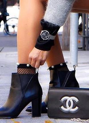 Суперстильные носочки от calzedonia!!
