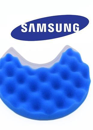 Фильтр поролон для пылесоса Samsung SC8481 8471 8421 8432 8585 84