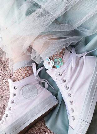 Самые романтичные носочки от calzedonia !!!