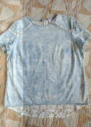 Блуза/ футболка