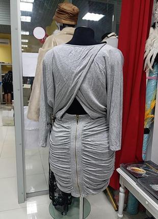Платье nu by mark anthohy