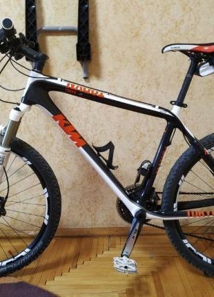 Велосипед KTM Toryn Carbon 26 L (не Cannondale,Trek,Giant,Scot...